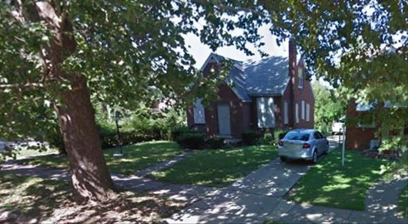 Venta  casa Detroit 57000€ - Fotografía 2