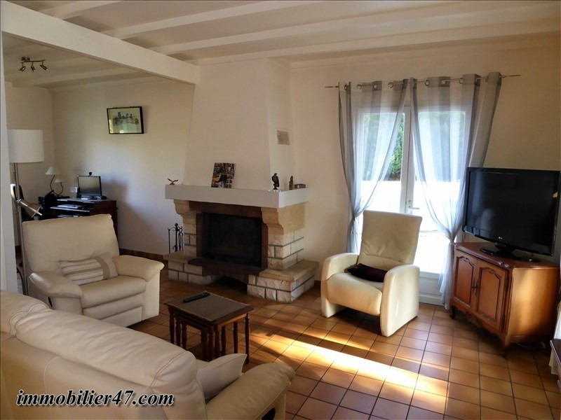 Sale house / villa Montpezat 179 900€ - Picture 4