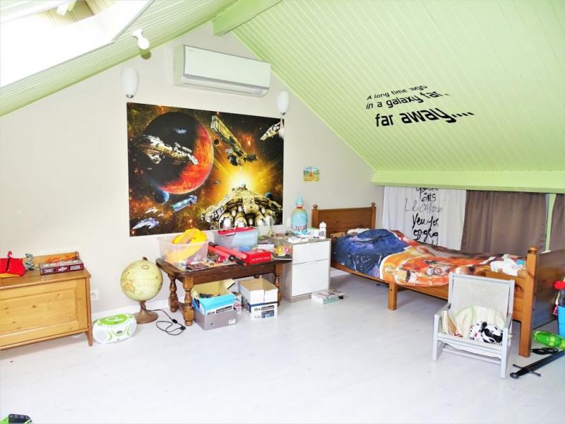 Vente maison / villa Chateauneuf en thymerais 155000€ - Photo 4