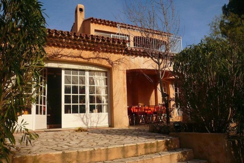 Vente maison / villa Ste maxime 1265000€ - Photo 2