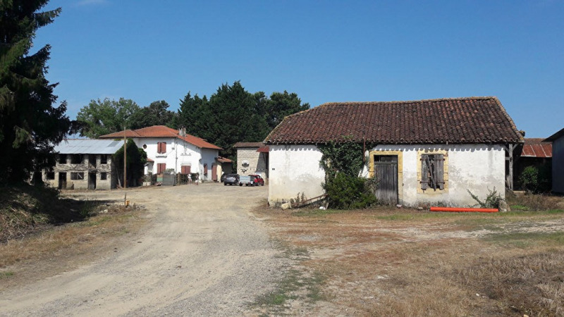 Sale house / villa Aire sur l adour 200000€ - Picture 12