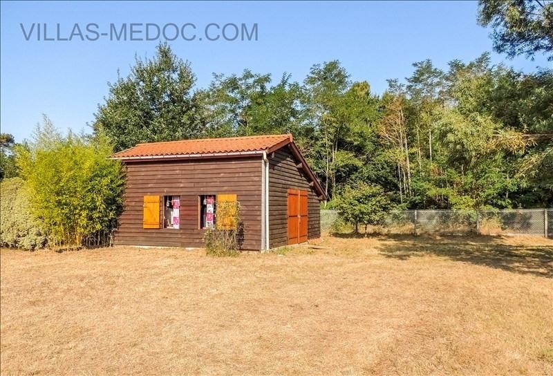 Vente maison / villa Grayan et l'hopital 159500€ - Photo 3