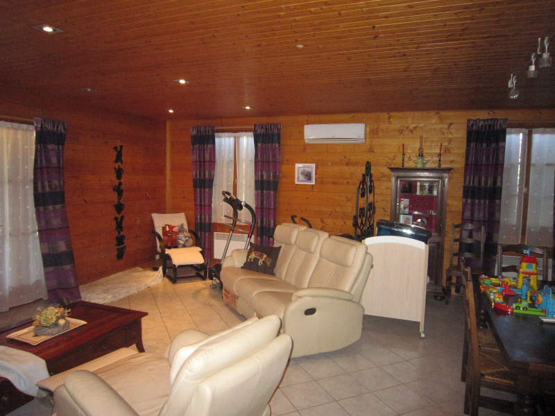 Sale house / villa Saint-cyprien 330 000€ - Picture 4