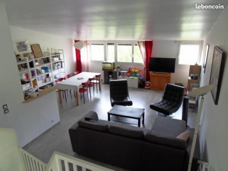 Verkoop  appartement Les ulis 202000€ - Foto 1
