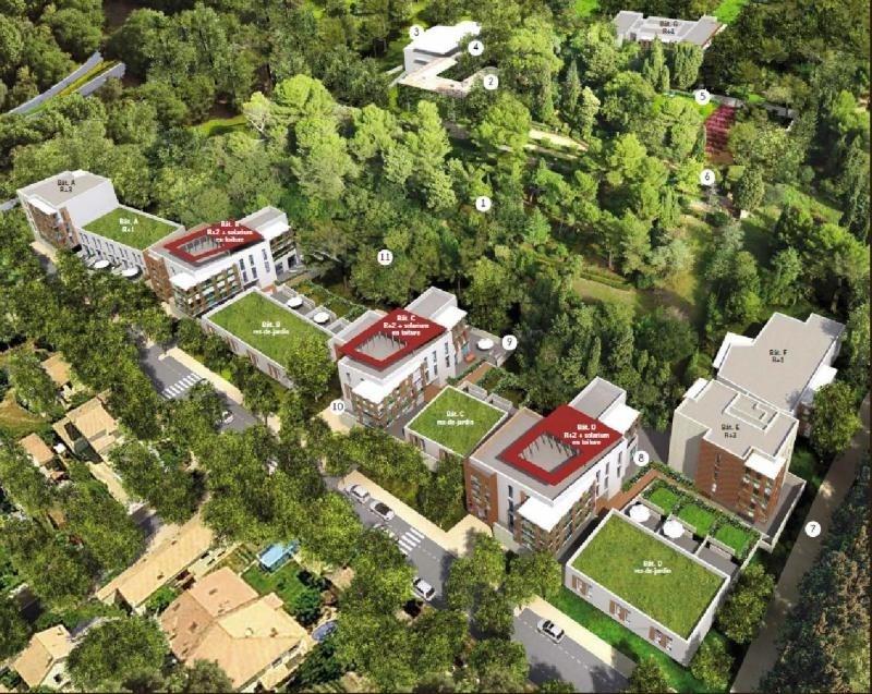 Vente de prestige appartement Montpellier 510500€ - Photo 14