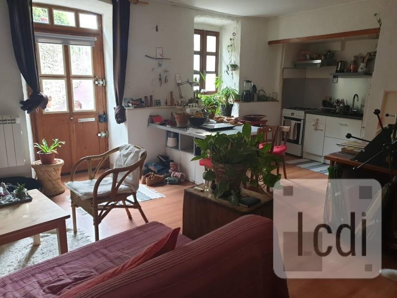 Vente appartement Privas 54 500€ - Photo 1