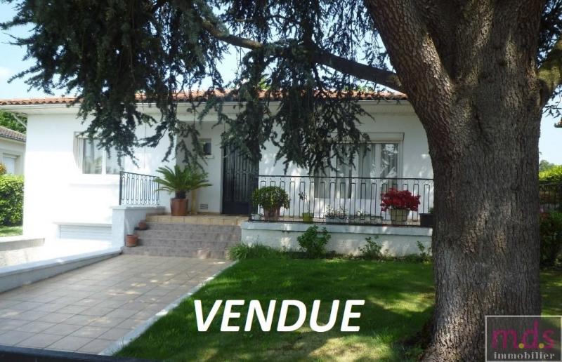 Vente maison / villa L'union 354000€ - Photo 1