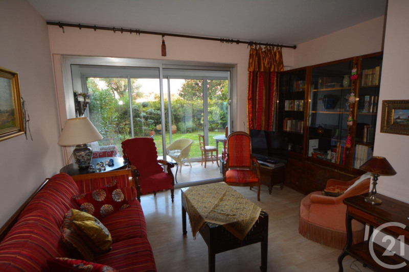 Vente appartement Antibes 300000€ - Photo 11