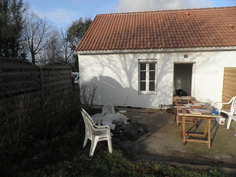 Rental house / villa St pere en retz 450€ CC - Picture 1