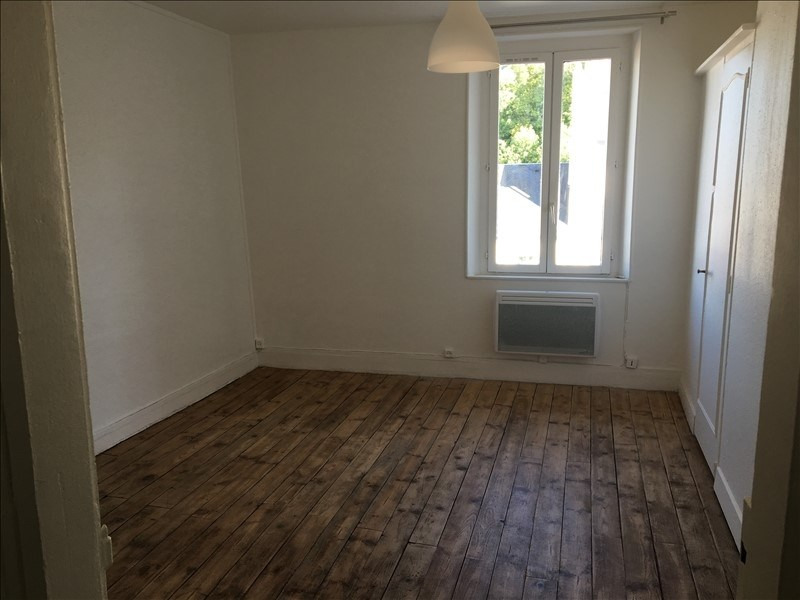 Location appartement Le port marly 630€ CC - Photo 1