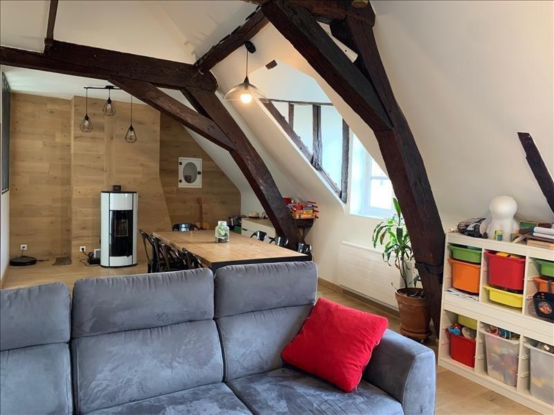 Verkoop  appartement Orleans 212000€ - Foto 8