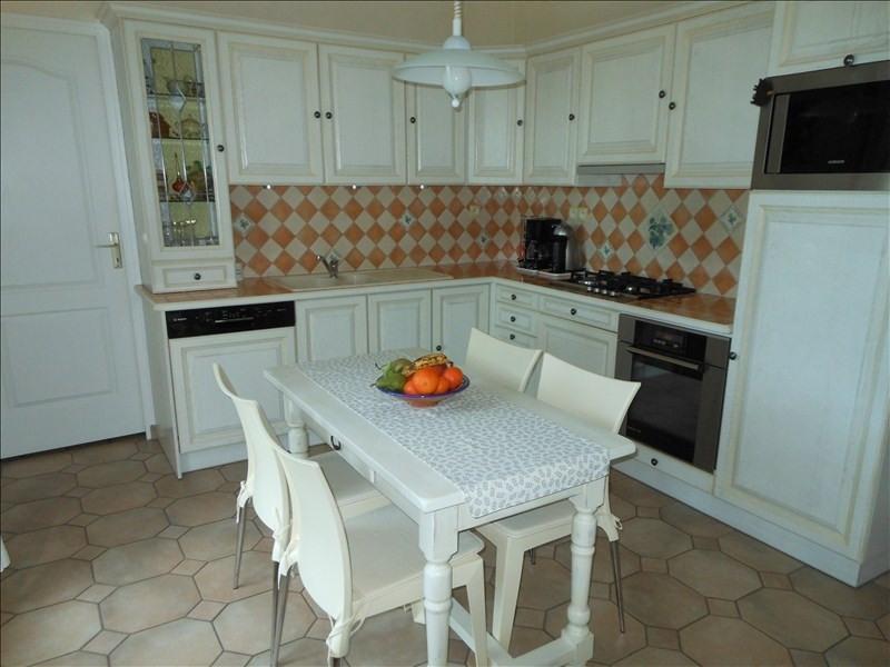 Vente maison / villa Grisy suisnes 530000€ - Photo 5