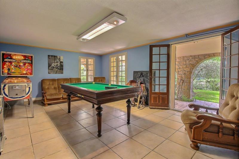 Vente maison / villa Branoux les taillades 399000€ - Photo 7