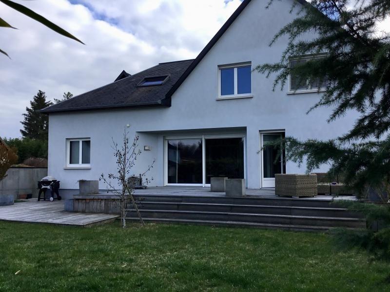 Deluxe sale house / villa Ostwald 850000€ - Picture 9
