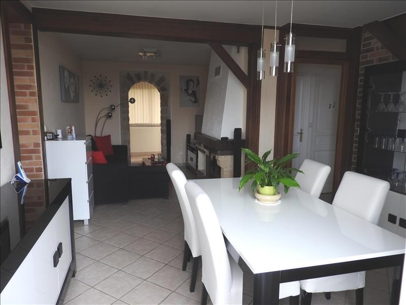 Sale house / villa Village proche chatillon 118 000€ - Picture 6