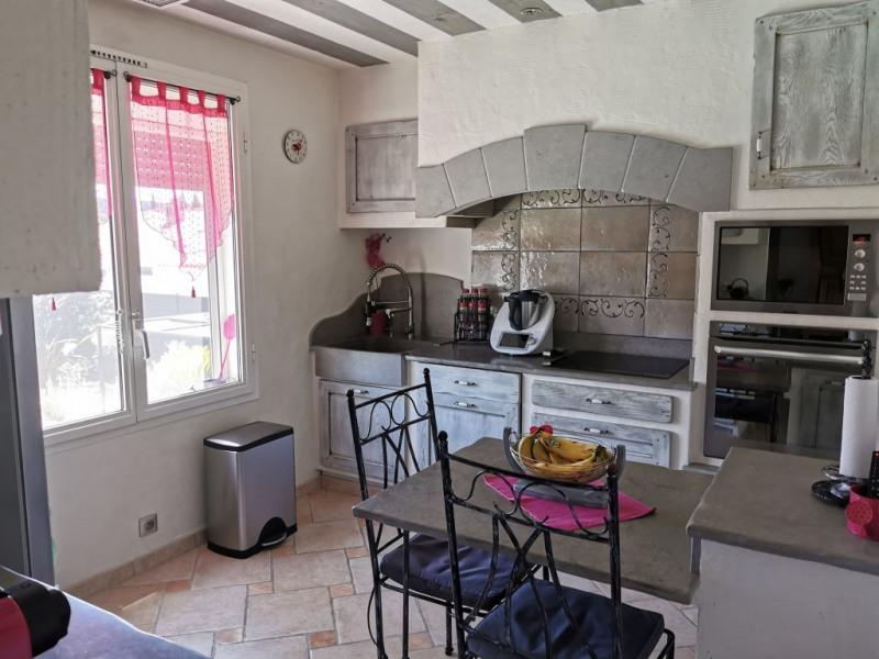 Sale house / villa Gignac la nerthe 430000€ - Picture 2
