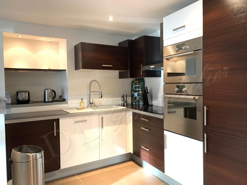 Sale apartment Chantilly 255 000€ - Picture 1