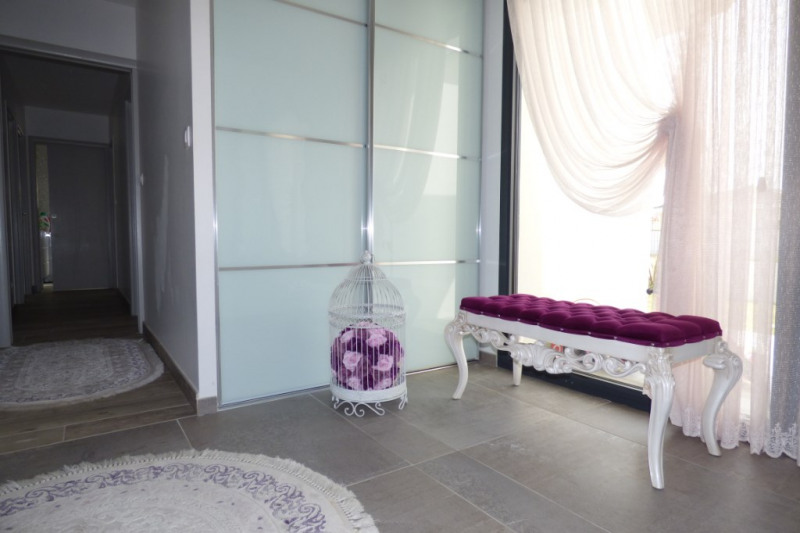 Vente maison / villa Mours saint eusebe 360000€ - Photo 6