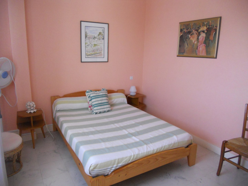 Vacation rental apartment Royan 788€ - Picture 9