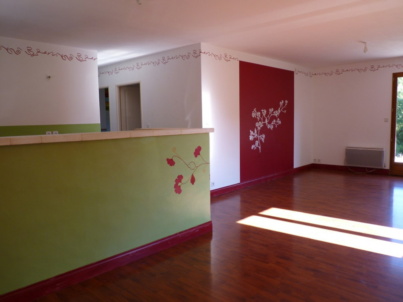 Vente maison / villa Vallon pont d arc 361000€ - Photo 7