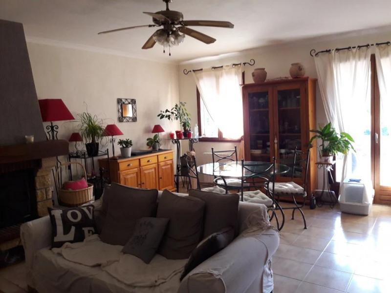 Sale house / villa Generac 261000€ - Picture 2