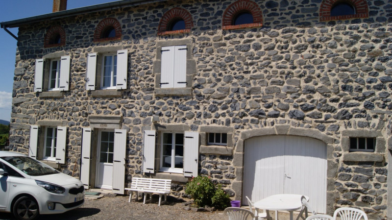 Vente maison / villa Chadron 181 000€ - Photo 1