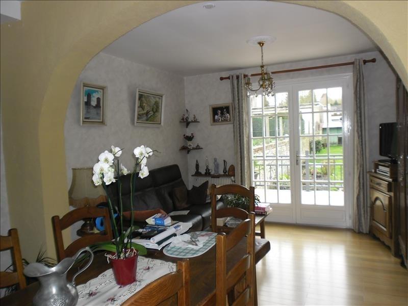 Vente maison / villa Lisieux 159000€ - Photo 3
