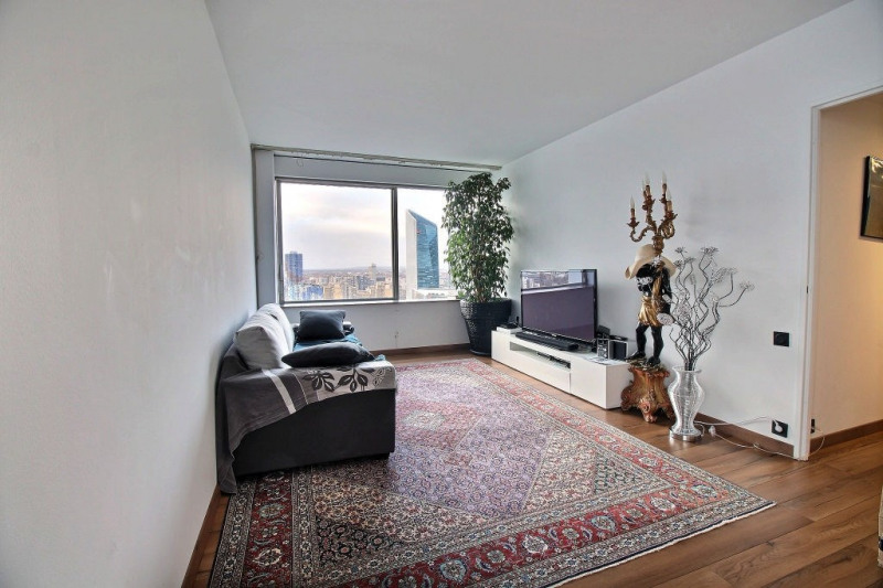Vente appartement Puteaux 575 000€ - Photo 2