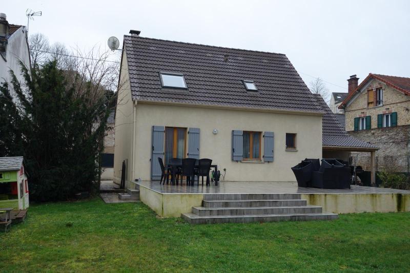 Vente maison / villa Lagny sur marne 430000€ - Photo 1