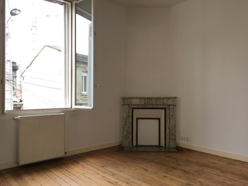 Vente appartement Bordeaux 249000€ - Photo 3