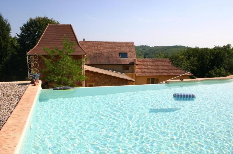 Sale house / villa Tursac 530000€ - Picture 11