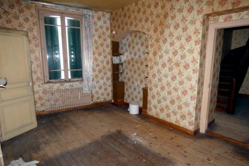 Sale house / villa Conches en ouche 110000€ - Picture 7