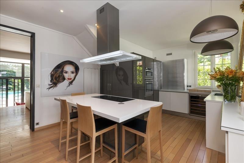 Deluxe sale house / villa Meulan 1290000€ - Picture 7