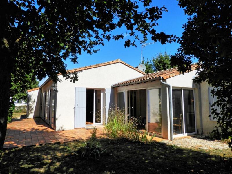 Sale house / villa Vaux sur mer 397100€ - Picture 3