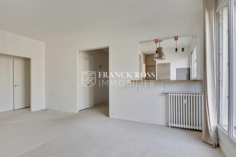 Alquiler  apartamento Paris 16ème 2860€ CC - Fotografía 4