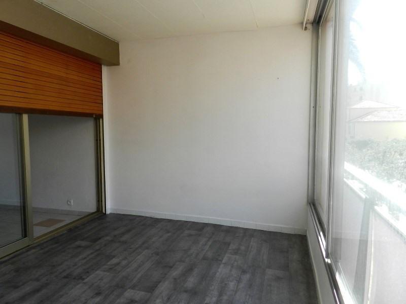 Sale apartment Le lavandou 230000€ - Picture 5