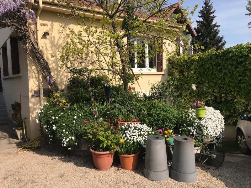 Vente maison / villa Sartrouville 399000€ - Photo 1