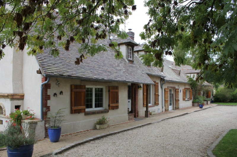 Vendita casa Maintenon 399000€ - Fotografia 13