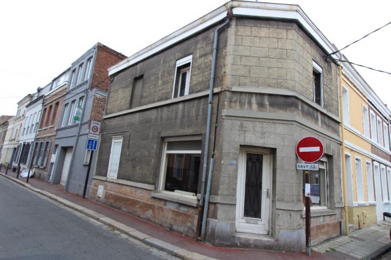 Vente maison / villa Douai 65000€ - Photo 1