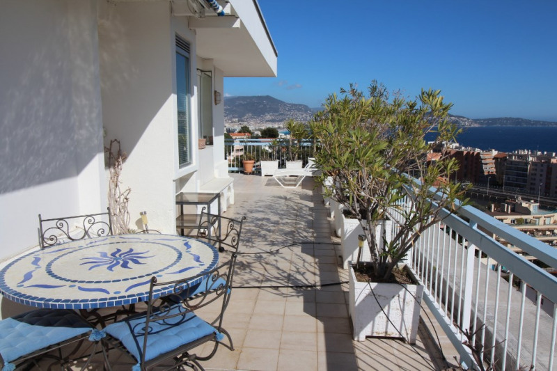Sale apartment Nice 365 000€ - Picture 6