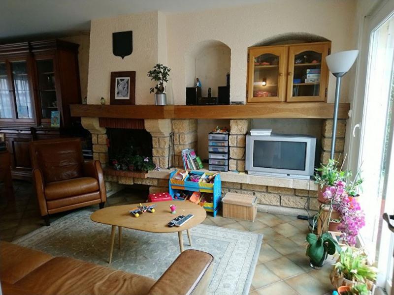 Vente maison / villa Saint quentin 169500€ - Photo 3