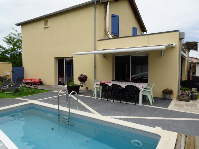 Sale house / villa Chatelaillon plage 402000€ - Picture 6
