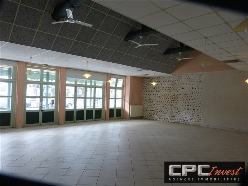 Location local commercial Pardies 800€ HT/HC - Photo 3