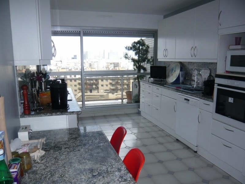 Vente de prestige appartement Paris 14ème 1670000€ - Photo 6