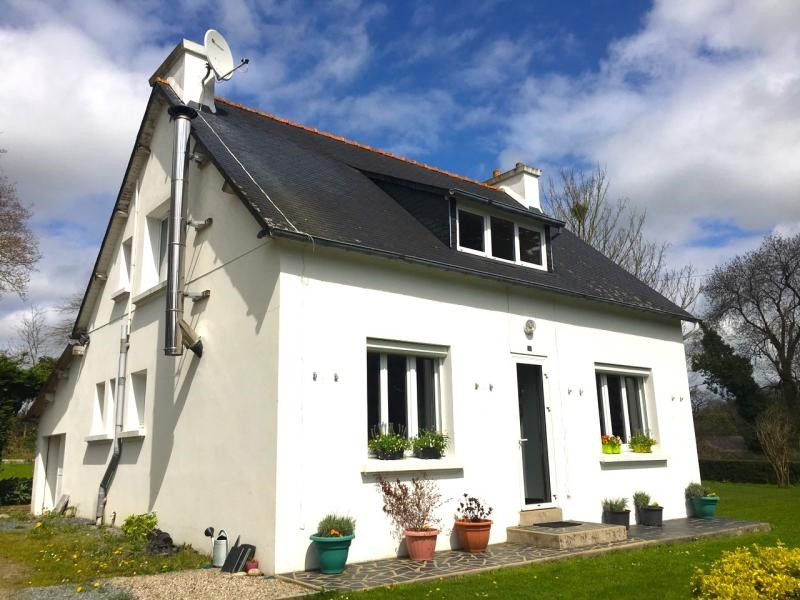 Sale house / villa Mael carhaix 137500€ - Picture 2