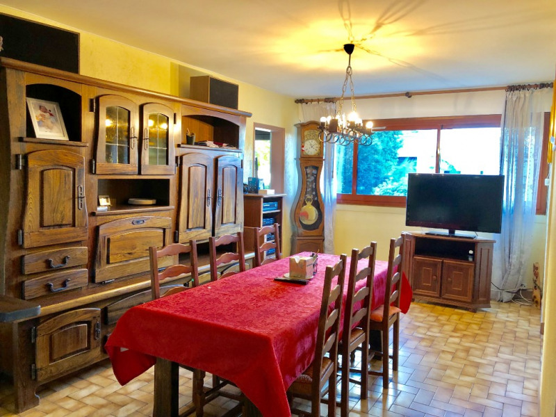 Vendita appartamento Houilles 265000€ - Fotografia 2