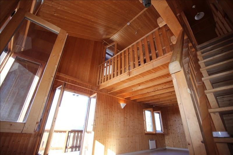 Sale house / villa St sixt 369000€ - Picture 6