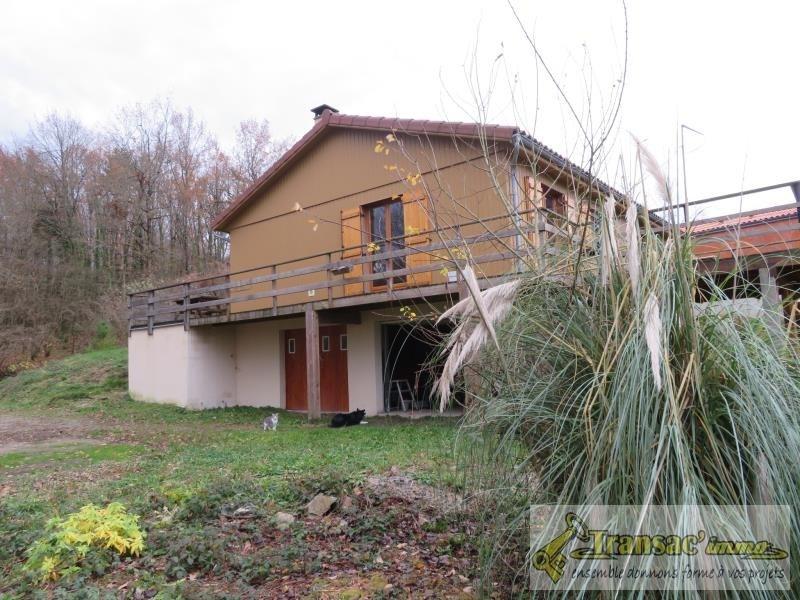 Vente maison / villa Puy guillaume 159750€ - Photo 3