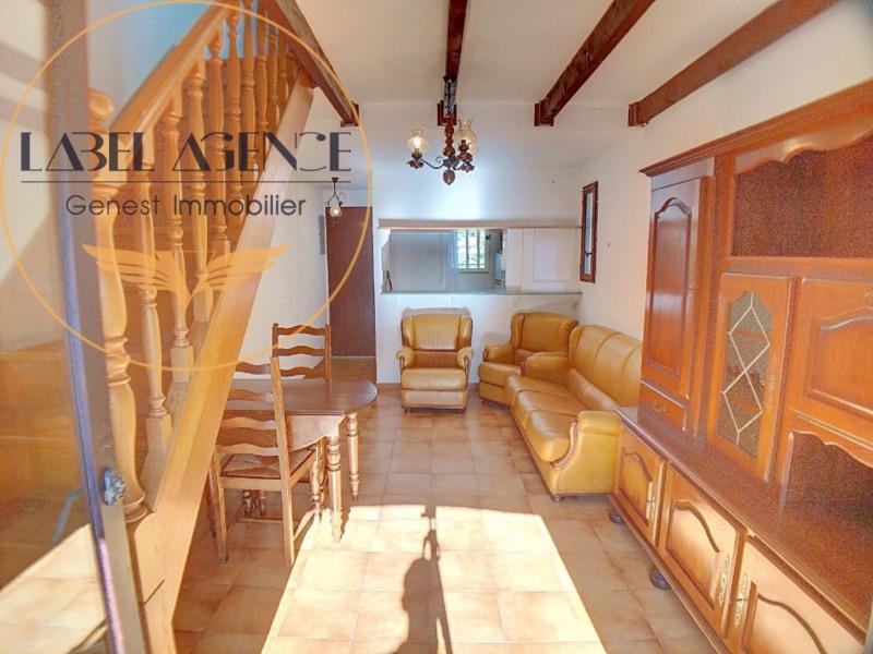 Sale apartment Ste maxime 139000€ - Picture 2