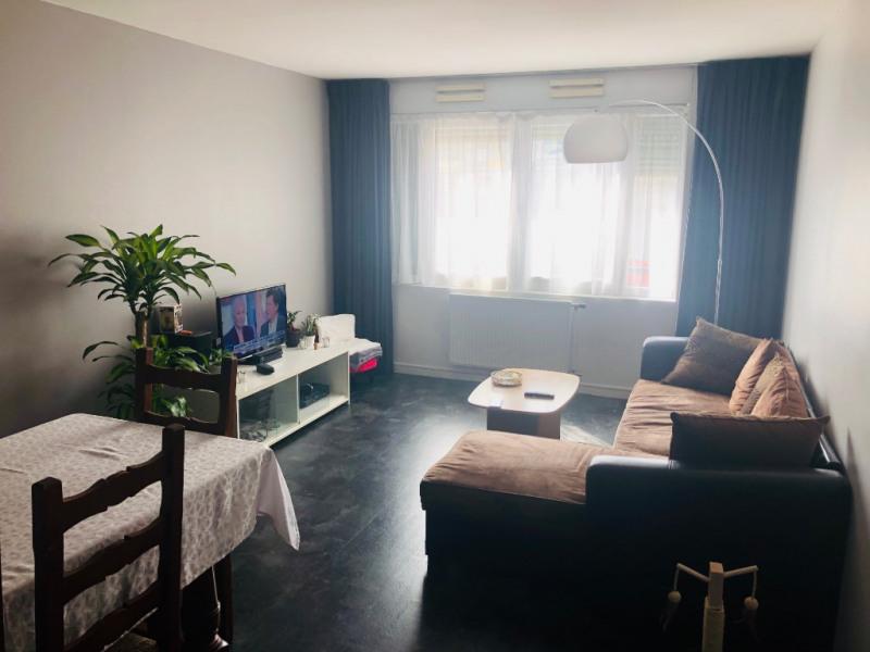 Vente appartement Rouen 119000€ - Photo 1